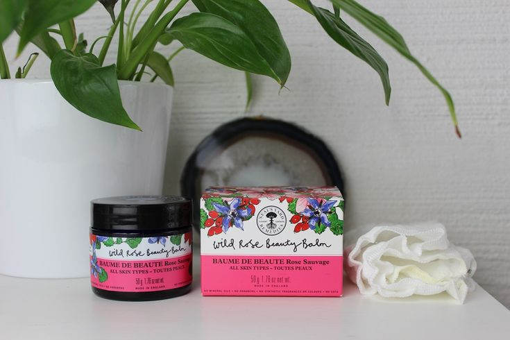 Wild Rose Beauty Balm review & 18 ways to use it!
