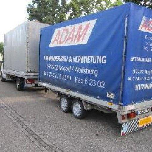 Transport mebli Niemcy - Polska przewóz różnego rodzaju rzeczy