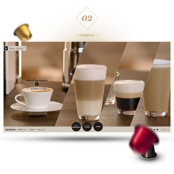 Buy Nespresso Compatible Capsules. Select between 50 and capsules in boxes of ten. Our capsules work with Nespresso® machines. Capsules are in boxes of ten. Order or more items for free shipping.