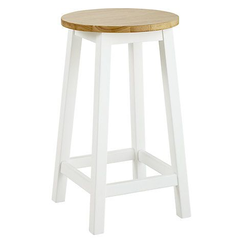 Buy John Lewis Adler Bar Stool Online at johnlewis.com