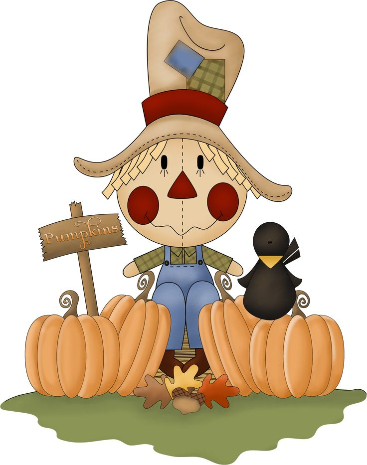 220 best Fall Clip Art images on Pinterest | Fall clip art ...