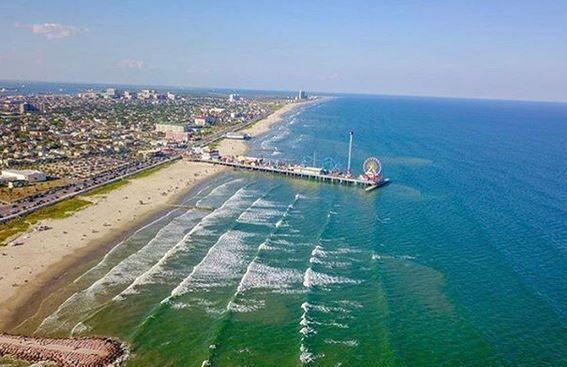 Sand N Sea Properties Galveston Tx