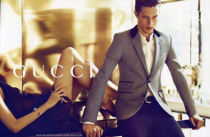 Gucci 2012 Campaign