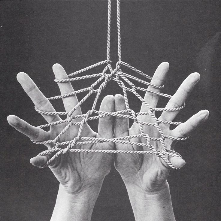 "CAT'S CRADLE And Other String Figures Joost Elffers & Michael Schuyt 1979 / Penguin Books ""Text and photographs give detailed instructions on making a variety of string figures with and without a companion."
