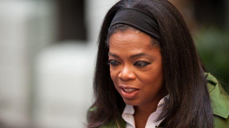 Oprah Winfrey 13 coisas que as pessoas com força mental não fazem - Veja mais em: https://www.dinheirovivo.pt/buzz/galeria/13-coisas-que-as-pessoas-com-forca-mental-nao-fazem/?utm_campaign=Echobox&utm_content=DiariodeNoticias&utm_medium=Social&utm_source=Facebook#link_time=1470846722