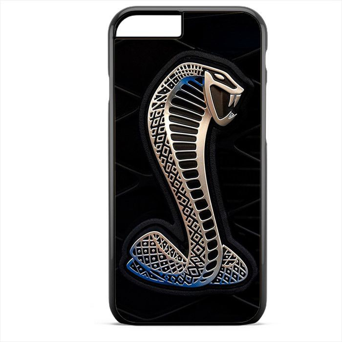 ford mustang shelby logo tatum 4351 apple phonecase cover for iphone se case - Ford Mustang Shelby Logo