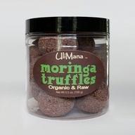#Moringa Truffles