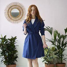Wear Lemonade / Patron de couture moderne