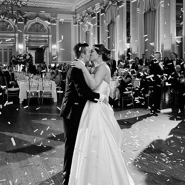 Now that was a first dance! @anlehmann & @lenhart2013 your wedding was so beautiful! Thank you so much for letting me be a part of it! #davidabelphotography #davidabelweddings #SheStoleHisLenhart  Photographer | @davidabelweddings  Bridal Dress Store |  @carynsbridals Dress Designer | @allurebridals Bridesmaids Dresses | @tiffanysbridal Reception Venue | The Commonwealth Club Florist |  Coleman Brothers Flowers Makeup & Hair |  @Ave42style Invitations |  @paper_ave @invitetoparty Cake