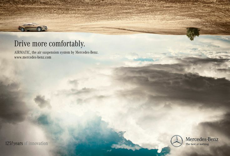 Drive more comfortably