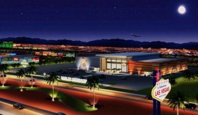 Las Vegas Strip Harley-Davidson Dealership Breaks Ground
