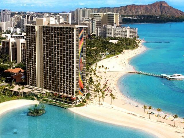 4 Ways To Spend Your Romantic Honeymoon At The Hilton Hawaiian Village