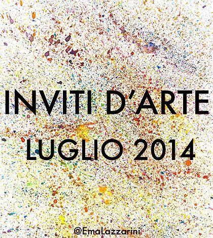 Inviti d'arte: luglio 2014. La top 20 degli eventi da seguire in Toscana, terra di festival e spettacolo - Fermata Spettacolo