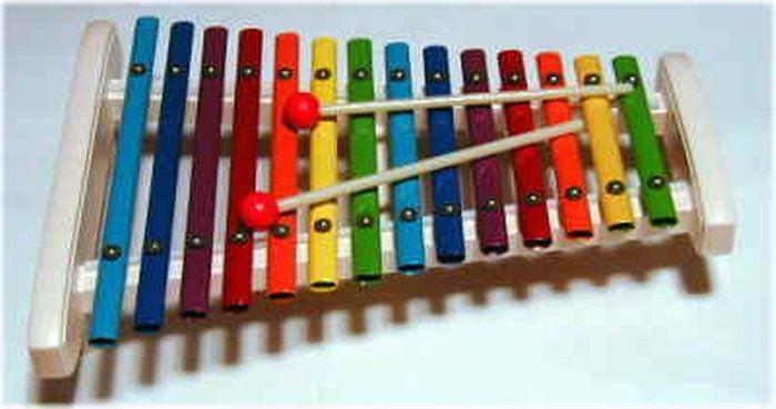 パイプシロホン 日本製 河合楽器