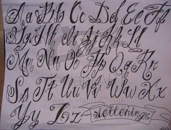 17 Best images about lettering on Pinterest   Calligraphy ...