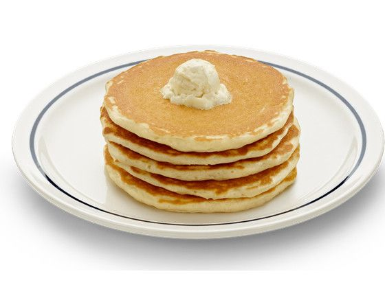 Happy National Pancake Day! IHOP Is Giving Out Free Pancakes to Celebrate  IHOP Buttermilk, Pancakes