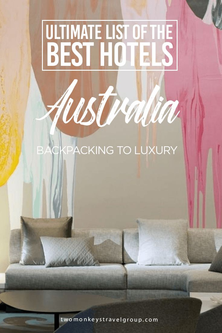 Ultimate List of the Best Hotels in Australia Before you go, check out our Ultimate List of Best Luxury Hotels in Australia for recommendations that include rates, locations, and great reviews. This article will definitely help you with your stay! Browse through our best hotel finds in these top cities that cover: Cairns City, Australia | Sydney, Australia | Melbourne, Australia | Brisbane, Australia | Adelaide, Australia | Gold Coast, Australia.