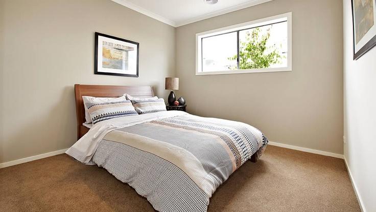 Stanford bedroom