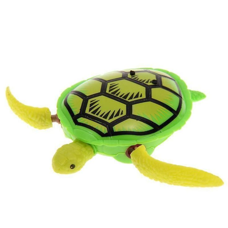 Cute Baby Bath Toys Animal Turtle Swimming Pool Toy Bath Time Turtle Toys For Baby Kids - FREE SHIPPING