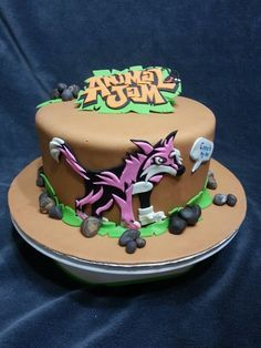 Animal Jam! on Pinterest | Foxes, Plush and Arctic Wolf