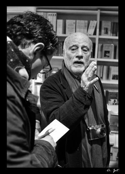 Ferdinando Scianna è uno degli ospiti di Gutenberg #Calabria (4-9 maggio 2015)