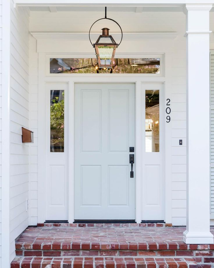 76 best Front Door Curb Appeal images on Pinterest | Entrance doors ...