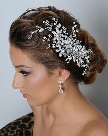 bridesmaids hair styles 12 best maritza s bridal veils amp accessories images on 1876