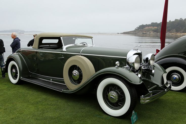 51 Best Lincoln 1930 39 S Images On Pinterest Auction Car