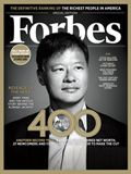 The Youngest Billionaires On The Forbes 400: 11 Under 40 Each year, Forbes crunches the net worth of every American billionaire to see who will make the exclusive Forbes 400 list. But 11 members of this club are luckier than the rest: they are in good health, have full heads of hair and many, many years to spend their fortunes.