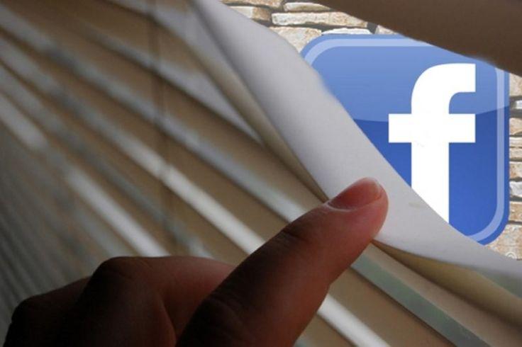 «Κρύψτε» πριν πόση ώρα είχατε μπει στο facebook – «Εξαφανίστε» τα ίχνη σας με μόλις 2 βήματα