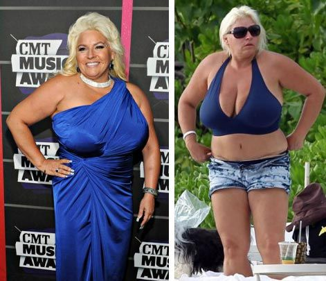 Images Of Beth Chapman Weight Loss Rock Cafe