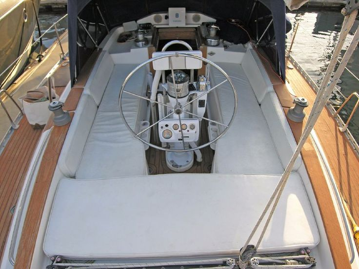 1991 Freedom Center Cockpit Sail New and Used Boats for Sale -