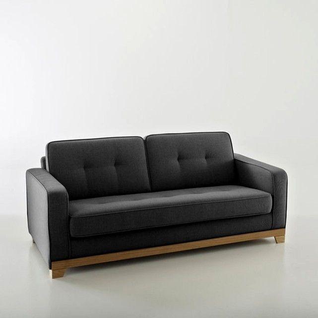 canap convertible la redoute d int rieur inspir du. Black Bedroom Furniture Sets. Home Design Ideas