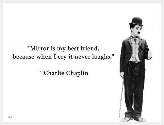 Charlie Chaplin | Quot...