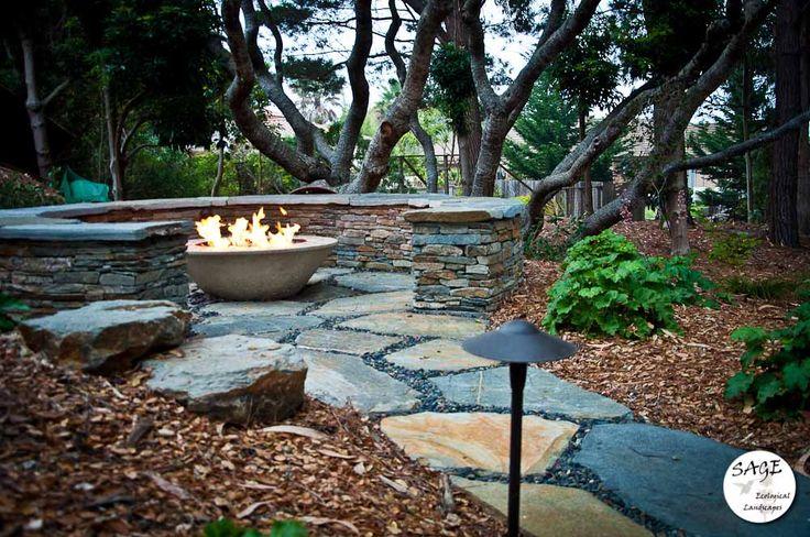 35 Best Sage Landscape Designs Images On Pinterest