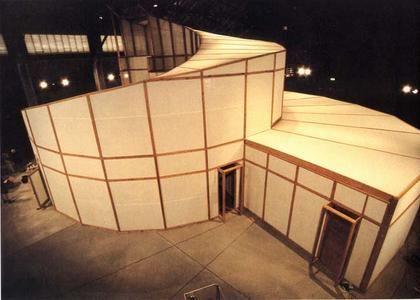 Ilya Kabakov's Palace of Projects http://srg.cs.uiuc.edu/Palace/projectPages/palace.html