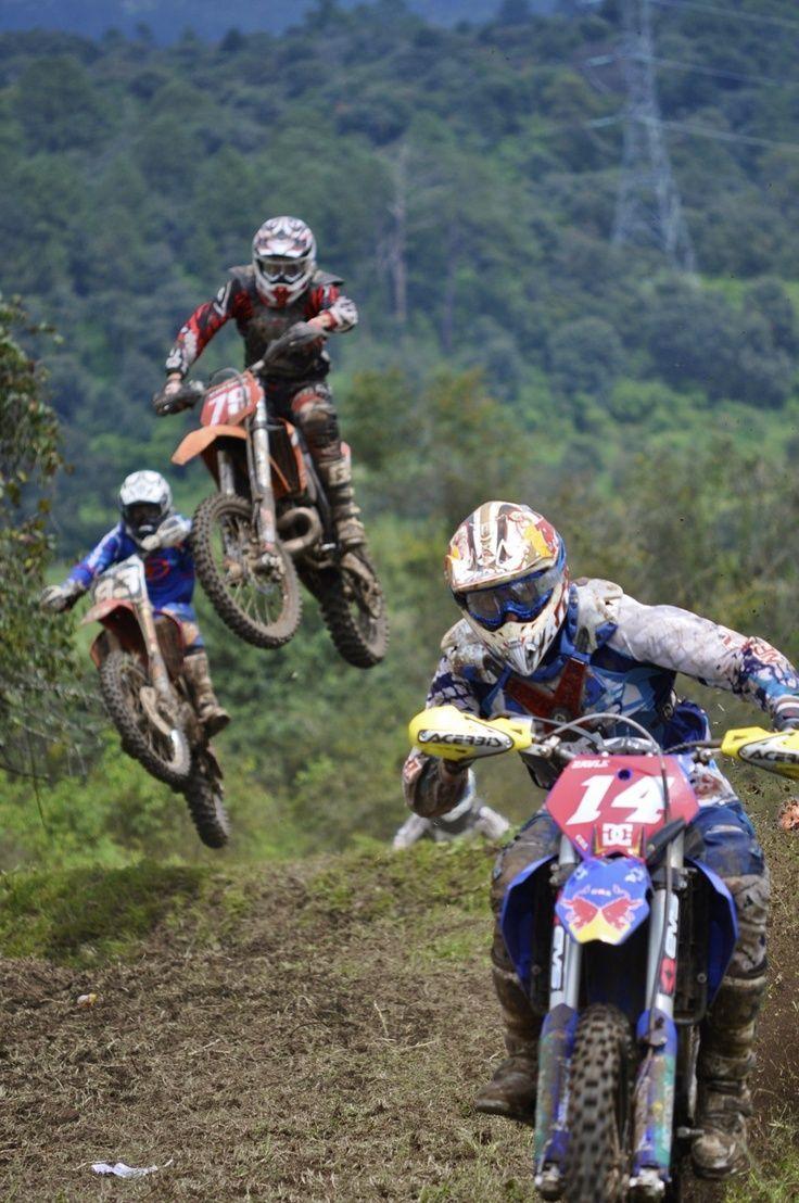 Love the life on two wheels   #motocross #riding #bike #sport  http://www.blueprinteyewear.com/