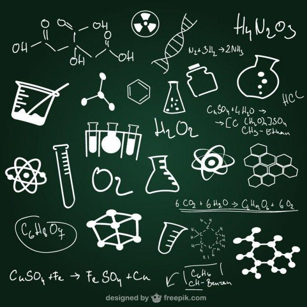 Tablero Ciencia