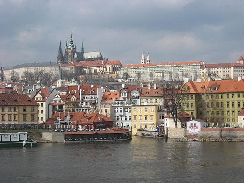 Prague,Czech Republic
