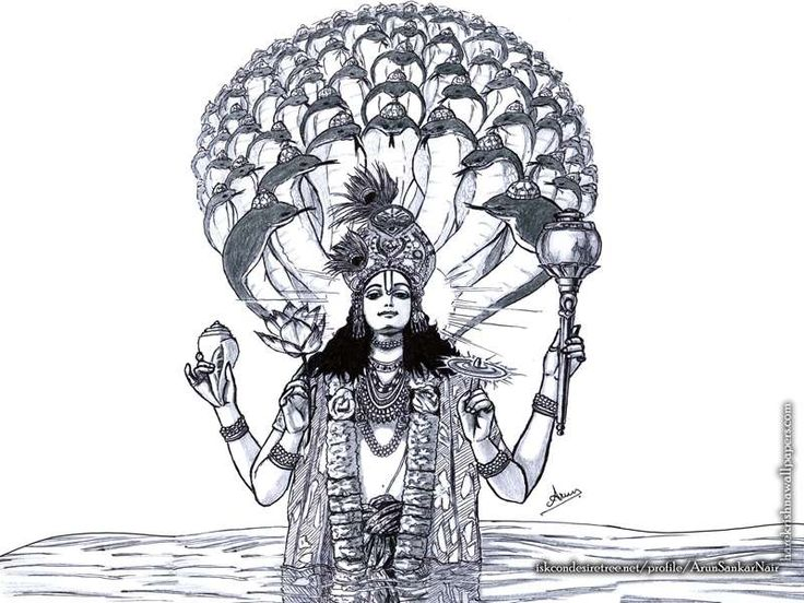 http://harekrishnawallpapers.com/sri-vishnu-artist-wallpaper-004/