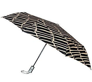 Leighton Automatic Open & Close Compact Umbrella
