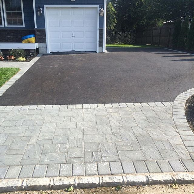 1000 images about cambridge driveways on pinterest for Pouring your own concrete driveway