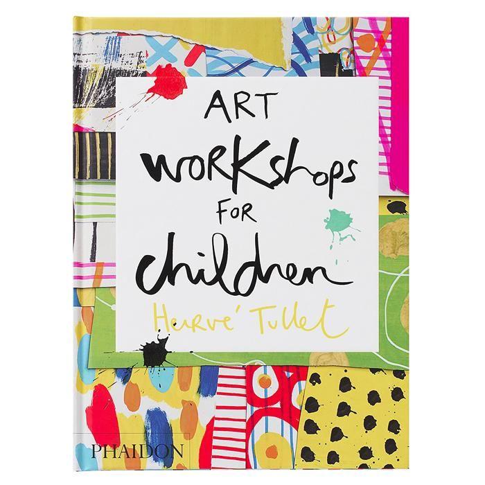 Laboratori d'arte per bambini