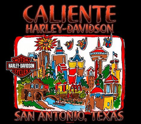 Harley Davidson San Antonio