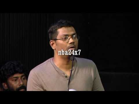 Power Pandi Press Meet  | Sean Roldan | Film has got emotional Connect