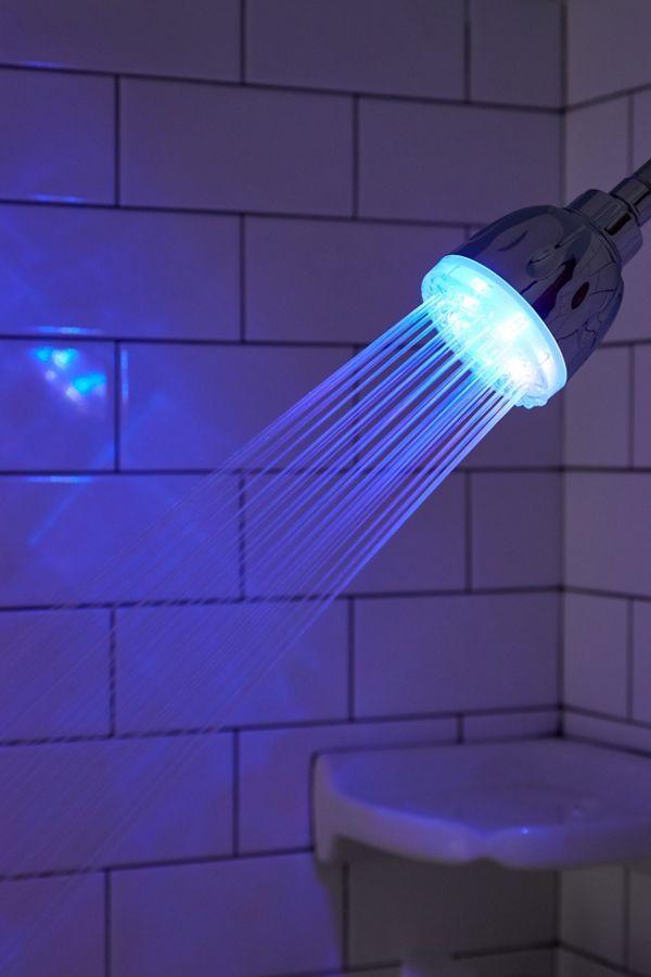 Brilliant Ideas Led Showerhead In 2020 Neon Room Decor Neon Room Led Lighting Bedroom