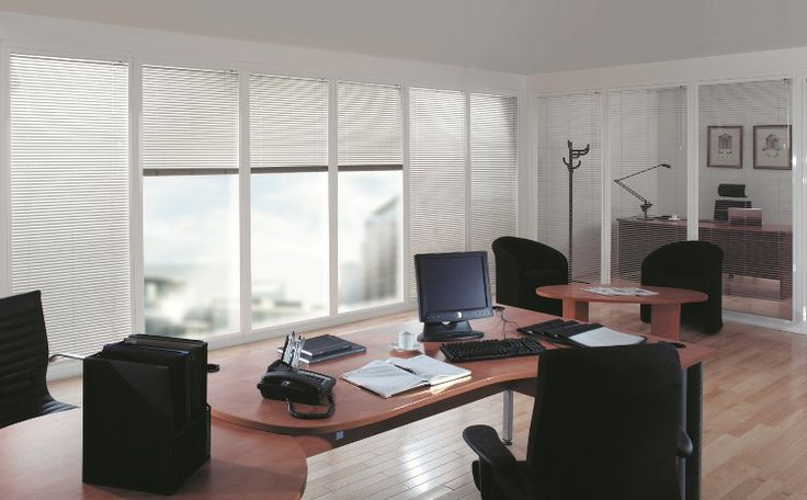 Did you know we fit office blinds too? The same great customer service, we still come out and provide a free quote, free measuring service and free fitting. You still only pay for the blinds.  http://www.martinsblindsandawnings.co.uk/office-blinds/