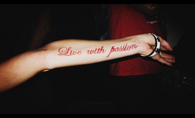 Žiť s vášňou - 14. kapitola