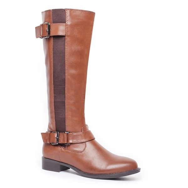 Tanika Knee High Boots
