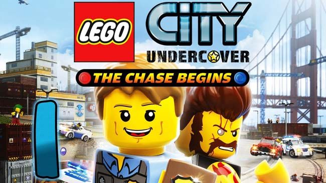 Lego City Undercover The Chase Begins Rom - 3DS CIA (USA) - http://www.ziperto.com/lego-city-undercover-the-chase-begins-rom/